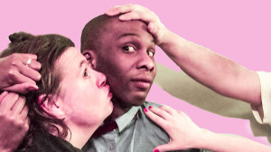H Street Housewives by Jenny Splitter is one of the plays at the fallFRINGE  Festival. (Photo: Capital Fringe)