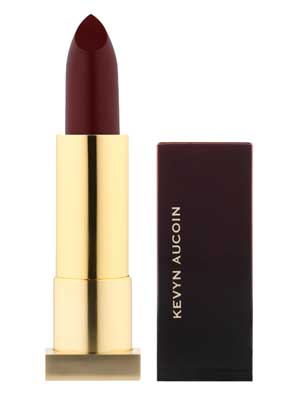 : Kevin Aucoin The Expert Lip Color in Blood Roses. (Photo: Kevin Aucoin Cosmetics)