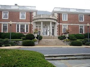 Strathmore Mansion (Photo: Strathmore)