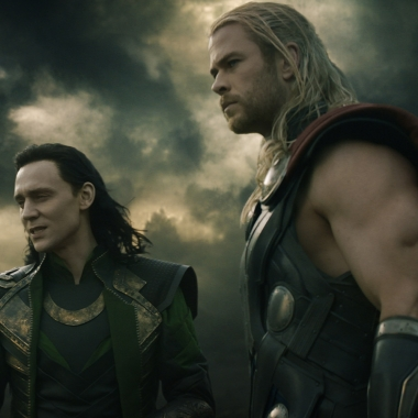 Loki (Tom Hiddleston) is the adopted brother of Thor (Chris Hemsworth). (Photo: Marvel)