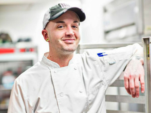 Pastry Chef Jason Gehring (Photo: Scott Suchman)