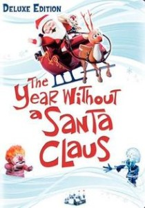 The Year Without a Santa Claus (Photo: Rankin-Bass Productions)