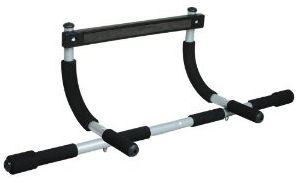 The  Iron Gym Total Upper Body Workout Bar (Photo: Iron Gym)