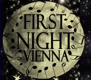 Vienna hosts its First Night Vienna this year. (Photo: First Night Vienna)