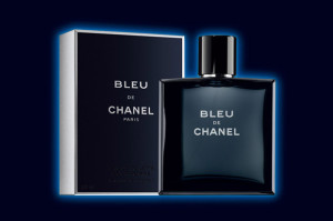 Bleu de Chanel (Photo: Chanel)