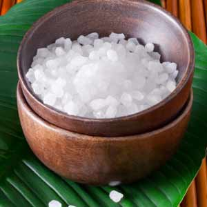 Epsom Salt (Photo: Olga Lyubkina)