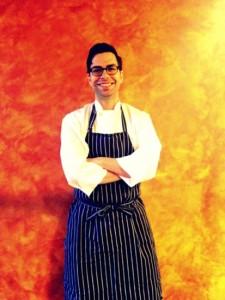 Chef Rob Rubba (Photo: Rob Rubba)