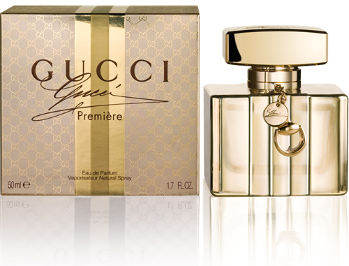 Gucci Premiere (Photo: Guccio Gucci)