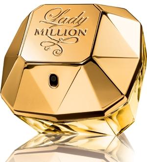 Paco Rabanne Lady Million (Photo: PUIG France S.A.S.)