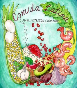 Comida Latina (Photo: marcellakriebel.com)