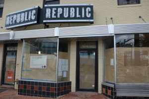 Jeff Black's new Republic Restaurant in Takoma Park (Photo: Eater)