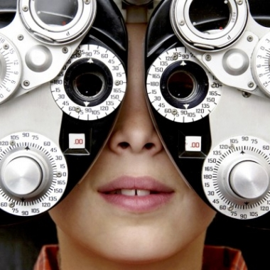Obesity and poor nutrition can affect your eye health. (Photo: Fiveminutehealthtip.com)