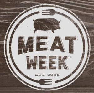 Meat Week is Jan. 25-Feb. 1. (Graphic: Meat Week)
