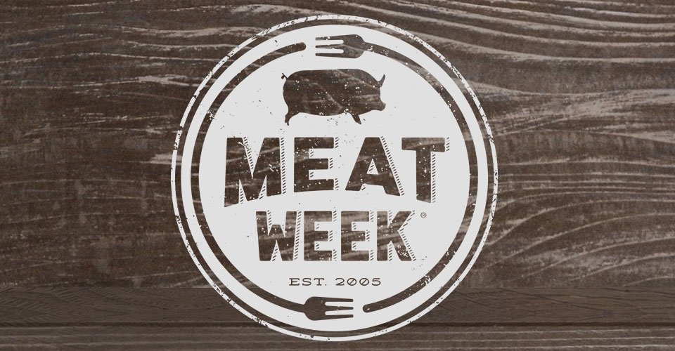 D.C. Meat Week is always the week leading up to the Super Bowl, Jan. 26-Feb. 1 this year. (Photo: Meat Week)