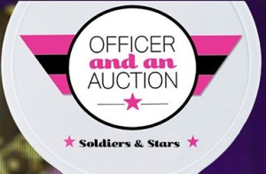 Officer and an Auction benefits the GI Film Festival. (Graphic: GI Film Festival)