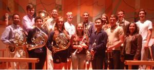 Brass of Peace (Photo: Kennedy Center)