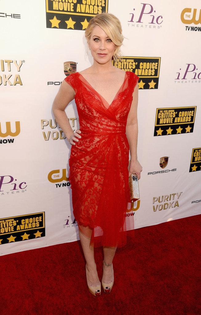 Christina Applegate (Photo: US Magazine)