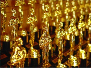 Watch the Academy Awards telecast in the Living Room bar at the W Hotel. (Photo: Academy of Motion Picture Arts and Sciences)