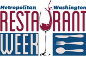 Metropolitan Washington Restaurant Week will be held Jan. 13-19. (Image: RAMW)