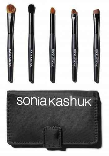 Sonia Kashuk Essential Eye Kit (Photo: Sonia Kashuk Cosmetics)