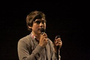 Brandon Wardell (Photo: SXSW)