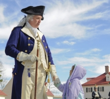 George Washington (Graphic: Mount Vernon)