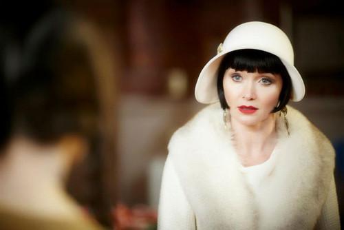 Essie Davis as Miss Phryne Fisher (Photo: ABC Australia)
