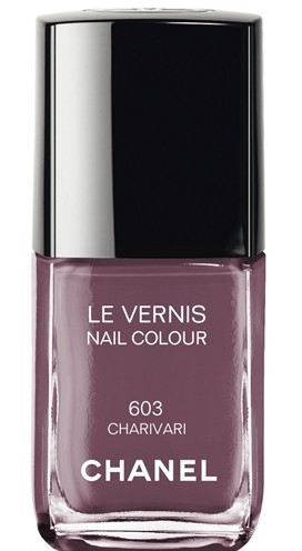 Chanel Le Vernis (Photo: Chanel Beauty)