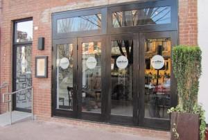 Ambar Balkan Restaurant (Photo: Capitol Hill Corner)