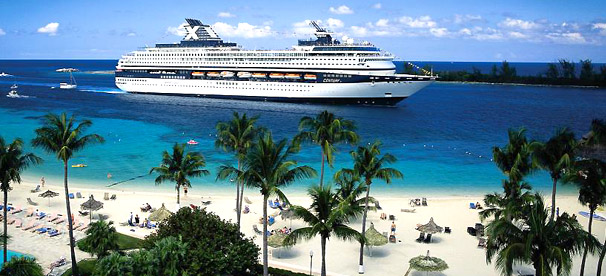 What should you pack for your Caribbean cruise? (Photo: caribbeancruises.com)