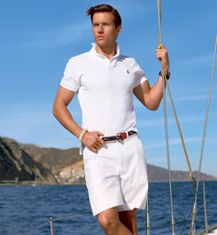 casual outfit for men   Yacht Clothing For Men