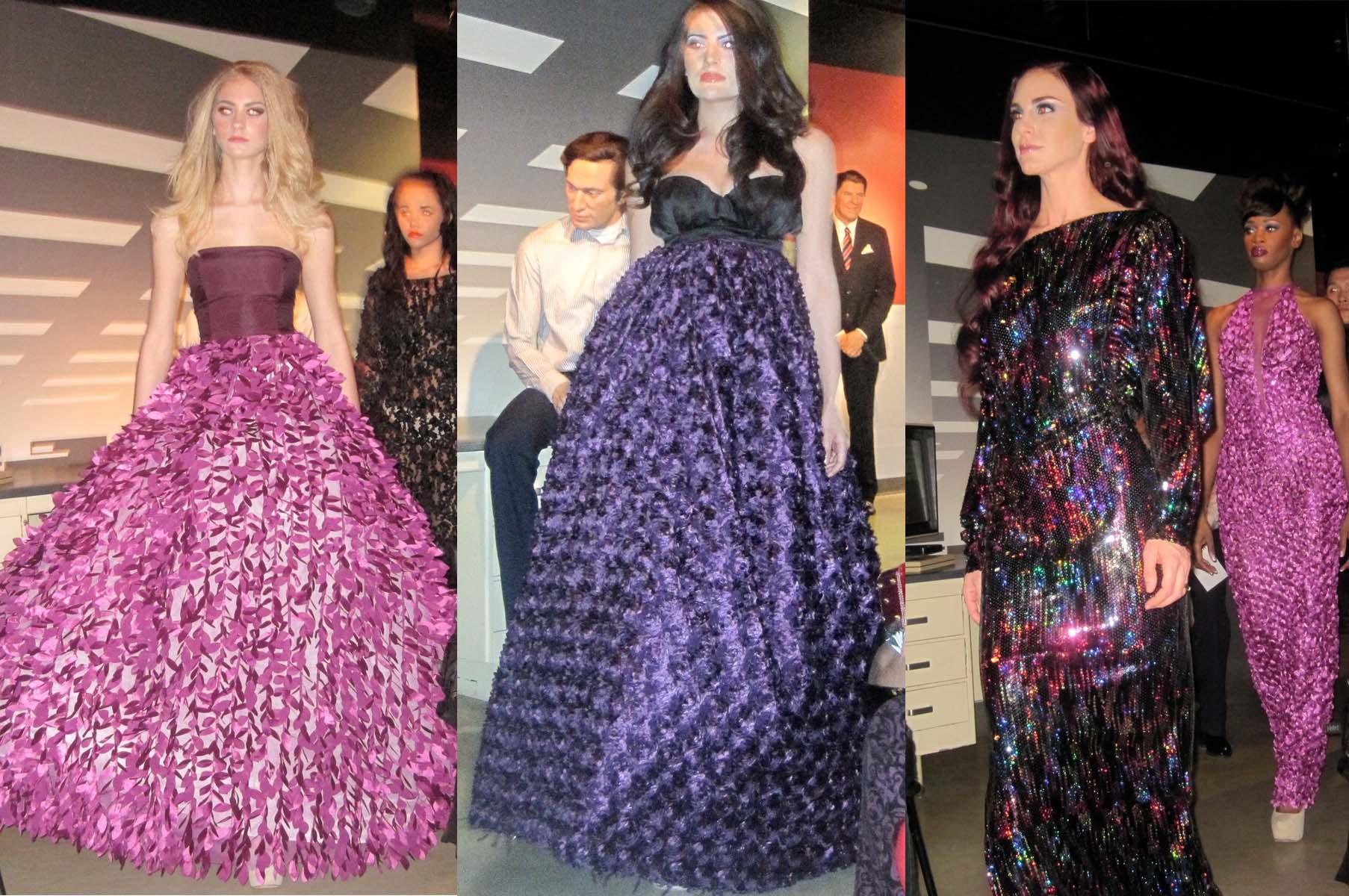 Corjor International at D.C. Fashion Week (Photo: Erica Moody/DC on Heels)