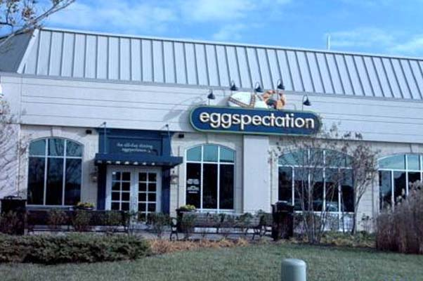 Eggspectation's Ellicott City location (Photo: Info USA)