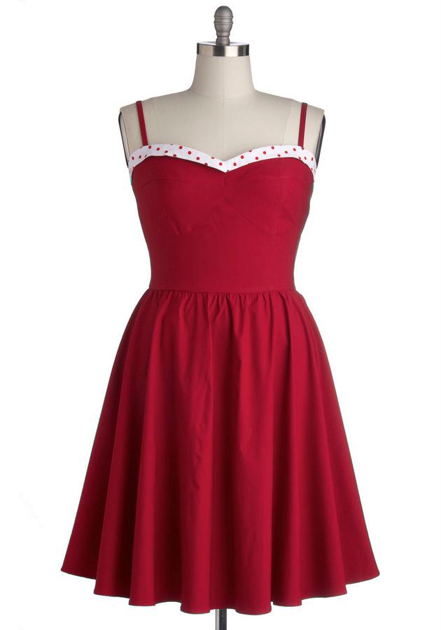 Modcloth Neyla Dress (Photo: Modcloth)