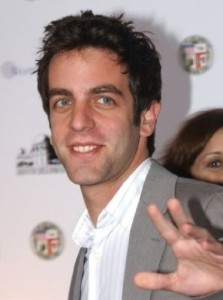 B.J. Novak (Photo: Albert L. Ortega via IMDB)