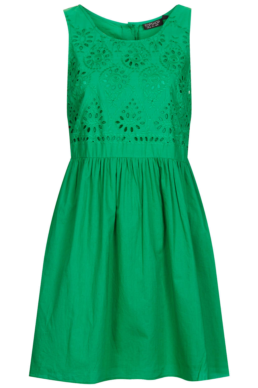 Topshop dress $68 (Photo: Topshop)