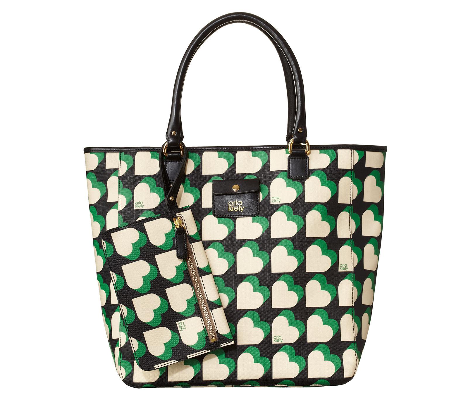 Orla Keily bag $318 (Photo: Orla Keily)