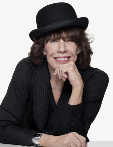 Lily Tomlin comes to Strathmore on Mar. 28. (Photo: Strathmore)