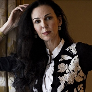 L'Wren Scott (Photo: The Guardian)