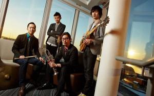 The Mao Sone Quartet (Photo: Mao Sone Quartet)