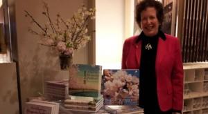 Author Ann McClellan (Photo: Ann McClellan)