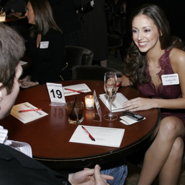Speed dating austin