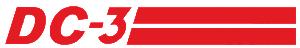 DC-3 logo
