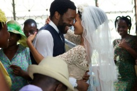 """""""Half of a Yellow Sun"""" with """"12 Years a Slave's"""" Chaiwetel Ejiofor will be shown at the AFI Silver Theatre. (Photo: Monterey Media)"""