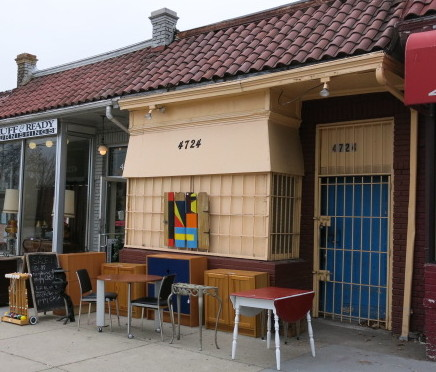 Las Placitas will open its second location on upper 14th Street NW. (Photo: Popville)