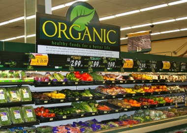 There is presently no scientific research that provides strong evidence that organic food products are healthier than nonorganic. (Photo: The Market at Park City)