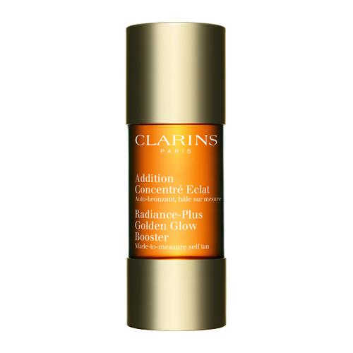 Clarins Golden Glow Booster (Photo: Clarins)