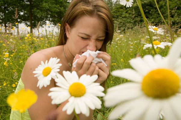 With spring comes seasonal allergies. (Photo: altered-states.net)