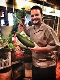 Felipe Milanes is the new chef de cuisine at Masa 14. (Photo: Eatwelldc)
