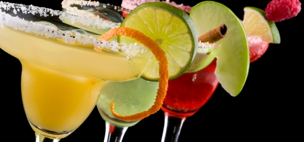 Masa 14, El Centro D.F. and Zengo will offer $5 original, strawberry and mango margaritas on Cinco de Mayo. (Photo: giglig.com)